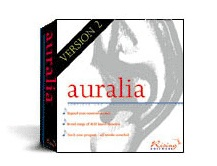 Auralia Ear Training Software